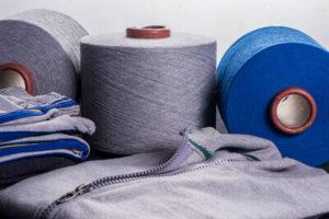 recycled knitting yarn manufacturer