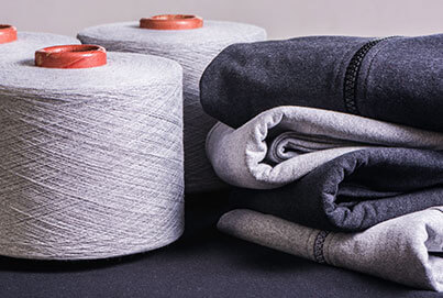 Recycle Melange Yarn